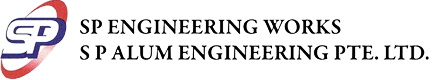 SP ALUM ENGINEEIRNG PTE. LTD. Logo